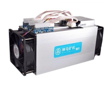 Whatsminer M1 13Th/s ASIC Bitcoin Miner